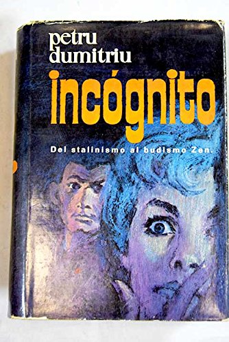 Incógnito