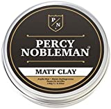 Cera mate de Percy Nobleman -