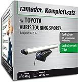 Rameder Komplettsatz, Dachträger Pick-Up für TOYOTA AURIS TOURING SPORTS (111286-11280-10)