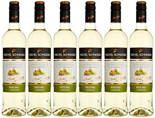 Lieblicher Weißwein Bestseller