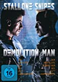 Demolition Man - Alex Thomson