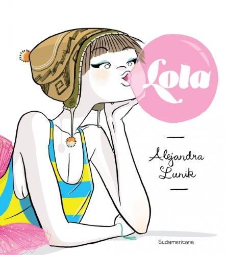 Lola (KF8) por Alejandra Lunik