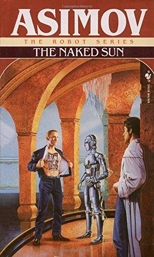 The Naked Sun (Robot)