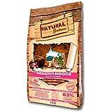 Natural Greatness Sensitive Indoor Alimento Seco Completo para Gatos - 2000 gr