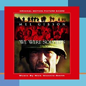 We Were Soldiers [Score]