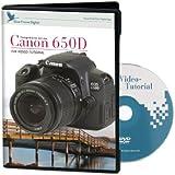 Galleria fotografica Kaiser Video-Tutorial per Canon EOS 650D DVD/deutsch 6430