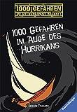 1000 Gefahren im Auge des Hurrikans