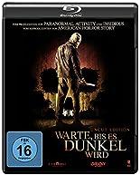 Warte, bis es dunkel wird (Uncut) [Blu-ray] hier kaufen