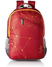 Skybags Footloose Colt 30 Ltrs Red Casual Backpack (BPFCOP2ERED)