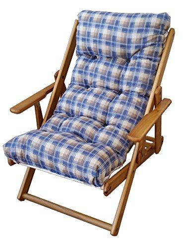 Poltrona sedia sdraio harmony relax giardino