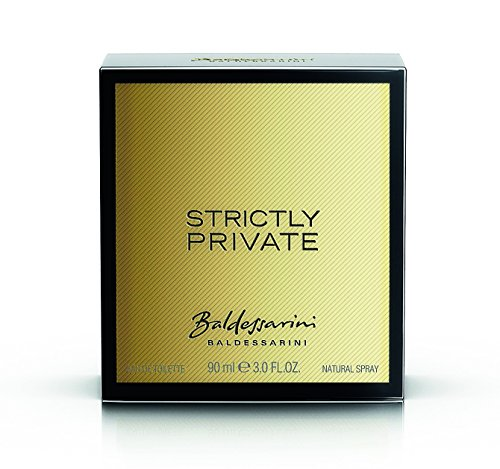 Baldessarini: Strictly Private Eau de Toilette Natural Spray 90ml