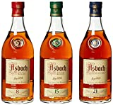 Asbach Cellamaster's Collection (3 x 0.2 l)