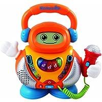 VTech - Juguete Kidi Karaoke, versión española ...