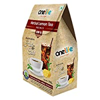 Onelife Herbal Lemon Tea (250 G)
