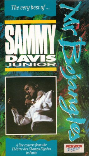 sammy-davis-jr-very-best-of-vhs