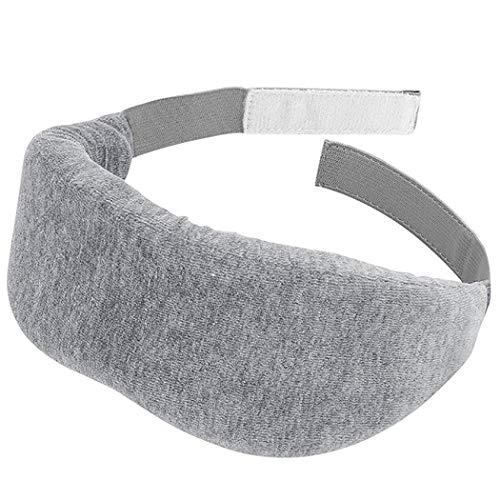 12-in-1 Eye (Sleep Eye Mask Creative Adjustable 3D Memory Foam Eye Shade Eye Sleep Cover)