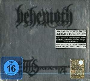 The Satanist - Edition Limitée CD+DVD