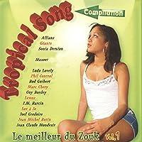 Compilation tropical song : le meilleur du zouk, vol. 1