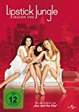 Lipstick Jungle - Season One [3 DVDs]