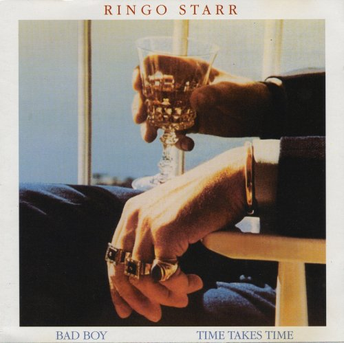 Bad Boy / Time Takes Time (Takes Time Ringo Starr-time)