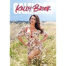 Kelly Brook Official 2020 Calendar - A3 Poster Wall Format Calendar