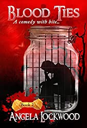 Blood Ties: Language in the Blood Book 2