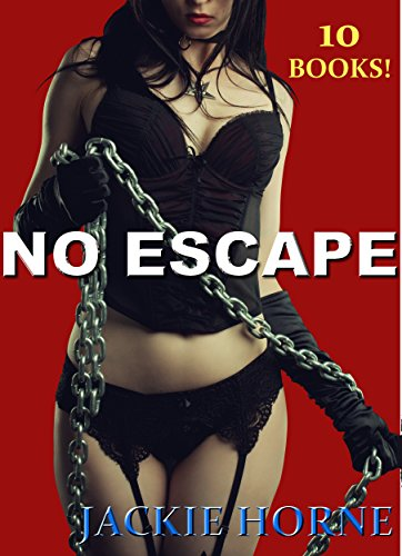 FEMDOM: No Escape (10 Book Femdom Mega Bundle. Strapped On Female Domination Face Sitting Cuckold Humiliation) (English Edition) Dome Bundle