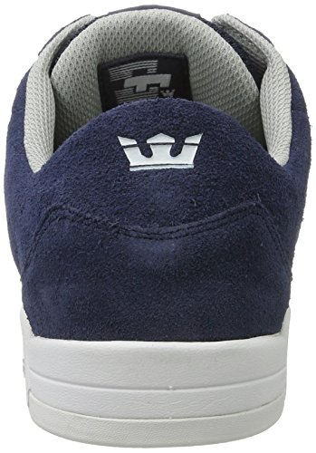 Supra Herren Ellington Sneaker Blau (Navy-White)