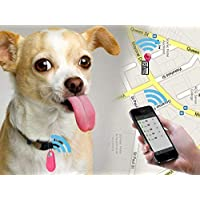 Smart iTag Bluetooth anti-lost smart Bluetooth tracker Bluetooth finder smart Bluetooth tracker itag