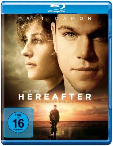 Hereafter - Das Leben danach  (inkl. Digital Copy) [Blu-ray]