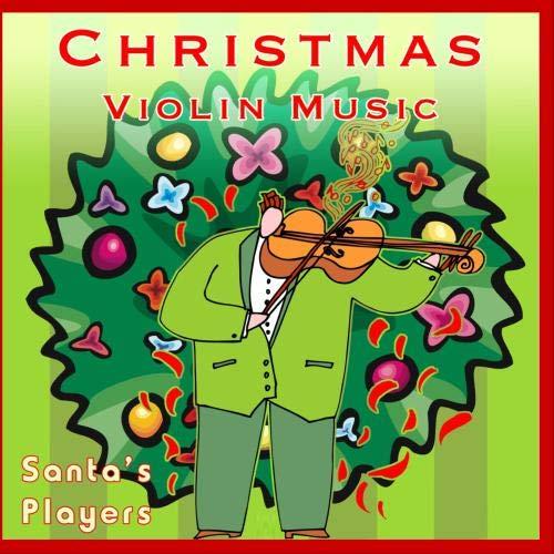 Christmas Violin Music