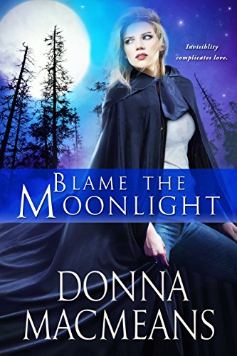 Blame the Moonlight (Bound by series Book 2) (English Edition)