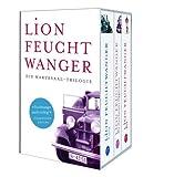 Die Wartesaal-Trilogie - Lion Feuchtwanger