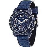 orologio cronografo uomo Sector Expander 93 trendy cod. R3251197133