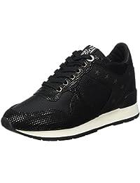 Hilfiger Denim Damen L1385ady 4z2 Sneaker