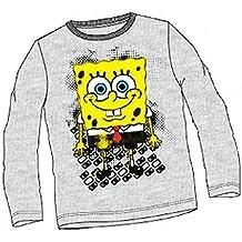 Bob es Esponja Amazon Camiseta Nino zTvxHAqwU