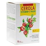 CEROLA Vitamin C Taler Grandel, 96 St