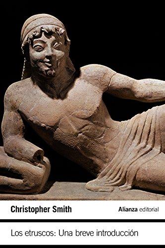 Los etruscos: Una breve introducción (El Libro De Bolsillo - Historia)
