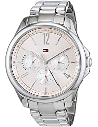 Tommy Hilfiger Damen-Armbanduhr 1781826