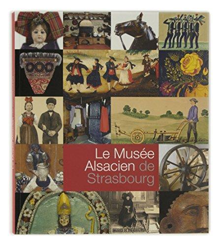 Le Musée Alsacien de Strasbourg par Malou Schneider