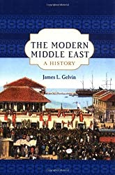 The Modern Middle East: A History by James L. Gelvin (2004-09-09)