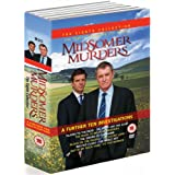 Midsomer Murders: The Eighth Collection - Limited Edition