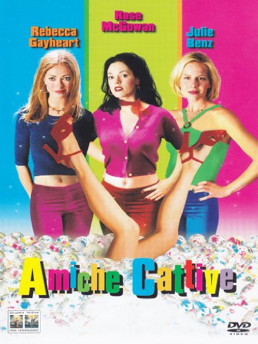 Amiche cattive [IT Import] (Pam Anderson Dvd)