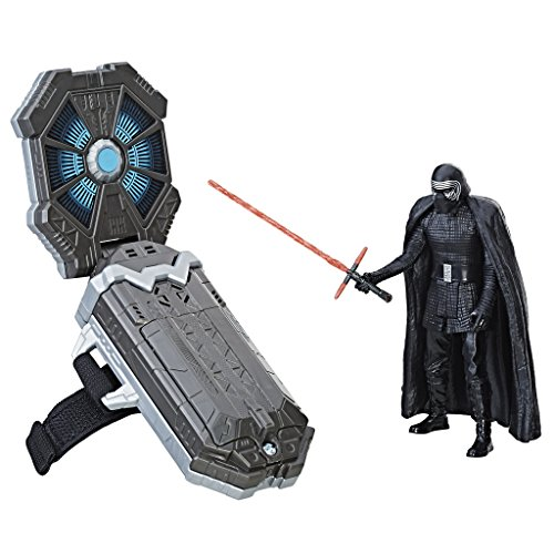Star Wars - Kit de Inicio Force Link (Hasbro C1364105)