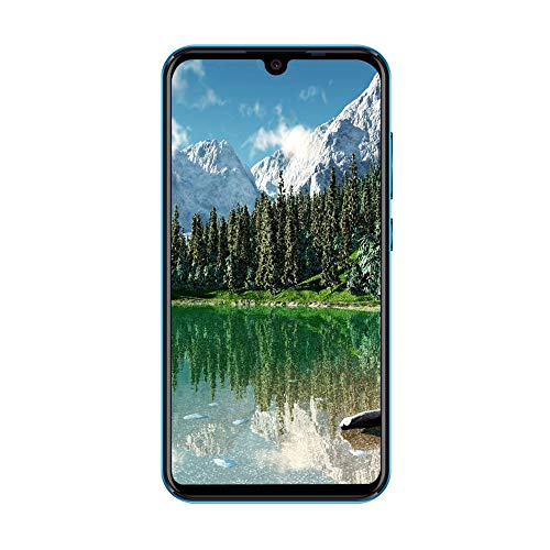 Coolpad Cool 3 (2GB RAM, 16GB Storage) (Midnight Blue)