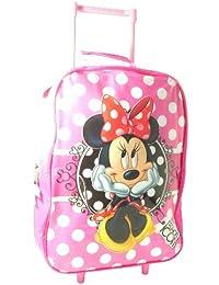 Sac à roulettes Disney Minnie par Sambro