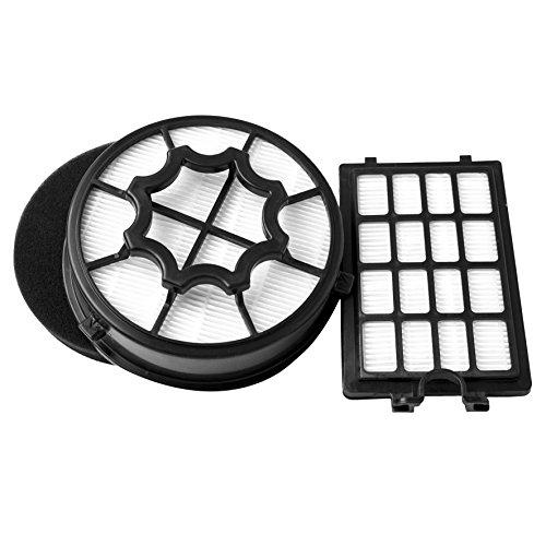 AEG AEF112 Filter-Set für ACC51…,AE7870, LX4-1-, 1 Hygienefilter, 1 Grobschmutzfilter, 1 Abluftfilter