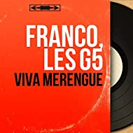 Viva Merengue (Mono Version)