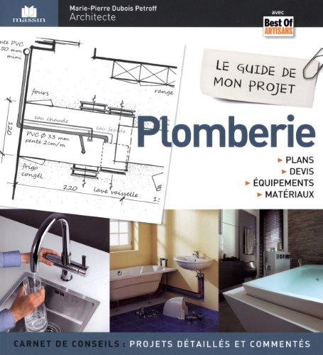 Plomberie : Plans, devis, quipements & matriaux