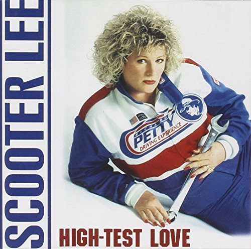 High Test Love by Scooter Lee (2005-11-02)